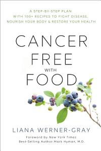 Cancer free with Food Book
