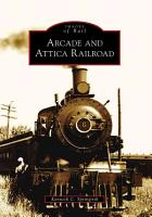 Arcade and Attica Railroad PDF