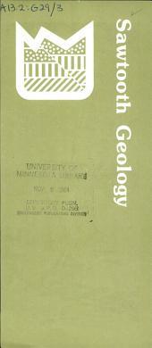 Sawtooth geology