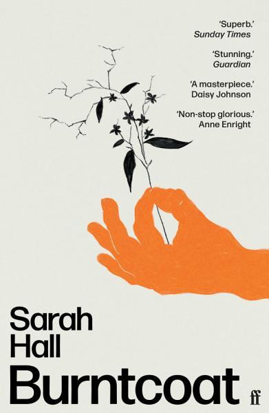 Download Burntcoat Book