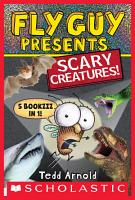 Fly Guy Presents  Scary Creatures  PDF