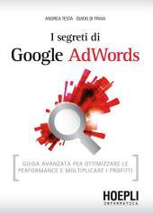 I segreti di Google AdWords: Guida avanzata per ottimizzare le performance e moltiplicare i profitti