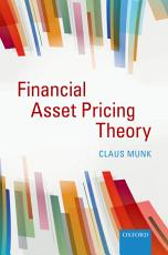 Financial Asset Pricing Theory PDF