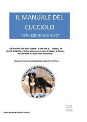 Il manuale del Cucciolo