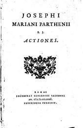 Actiones