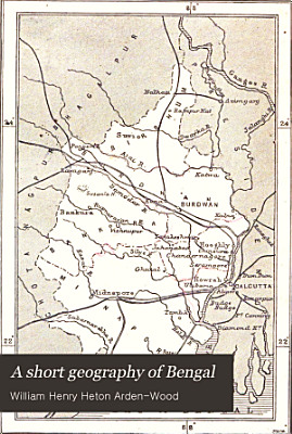 A Short Geography of Bengal PDF