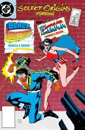 Secret Origins (1986-) #26