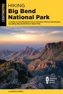 Hiking Big Bend National Park PDF