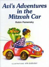 Avi's Adventures in the Mitzvah Car