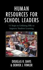Human Resources for School Leaders PDF