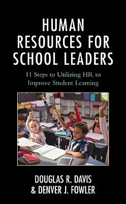 Human Resources for School Leaders