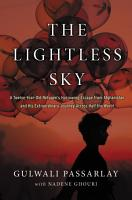 The Lightless Sky PDF