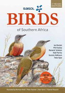 SASOL BIRDS OF SOUTHERN AFRICA.