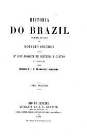 História do Brazil: Volume 2