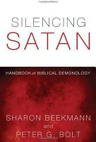 Silencing Satan PDF
