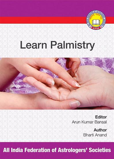 Learn Palmistry PDF