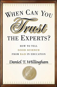 When Can You Trust the Experts  PDF