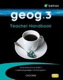 geog.3: teacher's handbook