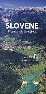 Slovene Dictionary and Phrasebook