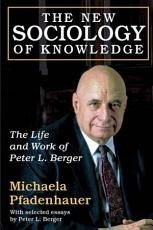 The New Sociology of Knowledge PDF