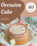 My 365 Occasion Cake Recipes