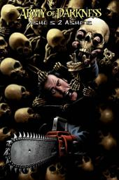 Army Of Darkness: Ashes To Ashes