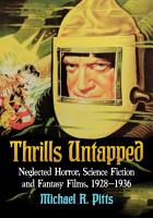 Thrills Untapped PDF
