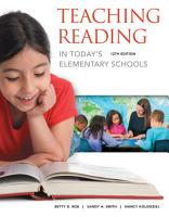 Teaching Reading in Today s Elementary Schools PDF