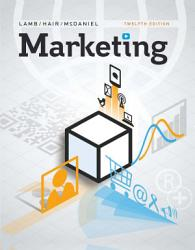 Marketing Book PDF