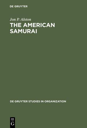 The American Samurai