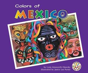 Colors of Mexico PDF