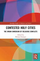 Contested Holy Cities PDF