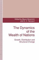 The Dynamics of the Wealth of Nations