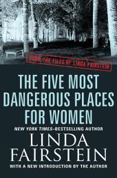 The Five Most Dangerous Places for Women