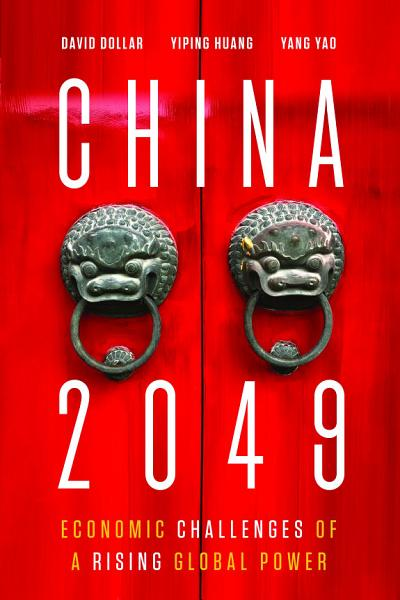 Download China 2049 Book