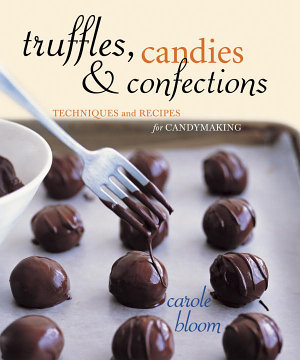 Truffles  Candies  and Confections