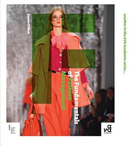 The Fundamentals of Fashion Management Book