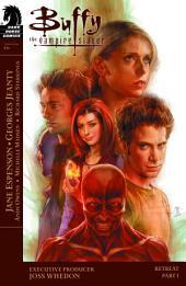 Buffy the Vampire Slayer Season 8 #26