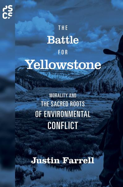 Download The Battle for Yellowstone Book