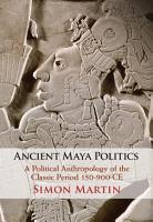 Ancient Maya Politics PDF