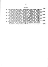 Iron Construction Castings from Canada: Determination of the Commission in Investigation No. 731-TA-263 (final) Under the Tariff Act of 1930, Together with the Information Obtained in the Investigation