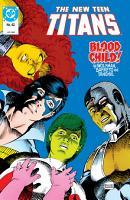 The New Teen Titans  1984    42 PDF
