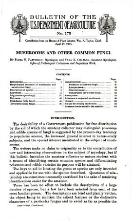 Mushrooms and Other Common Fungi PDF