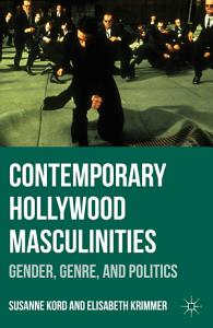 Contemporary Hollywood Masculinities PDF