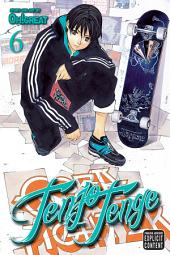 Tenjo Tenge (Full Contact Edition 2-in-1), Vol. 6: Full Contact Edition 2-in-1