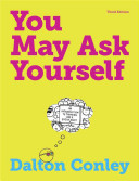 You May Ask Yourself  An Introduction to Thinking Like a Sociologist  Third Edition  PDF