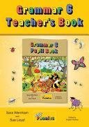 Grammar 6 Teachers Book