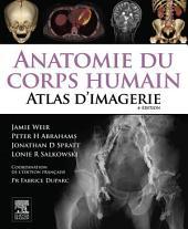 Anatomie du corps humain - Atlas d'Imagerie