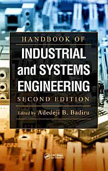 Handbook of Industrial and Systems Engineering  Second Edition PDF