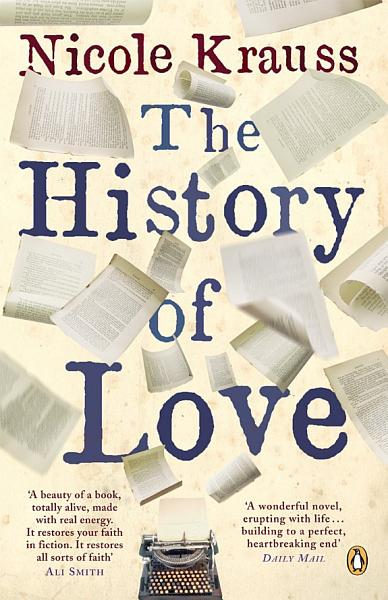 Download The History of Love Book